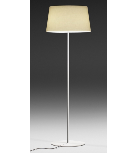 Vibia: Warm Screen Floor Lamp