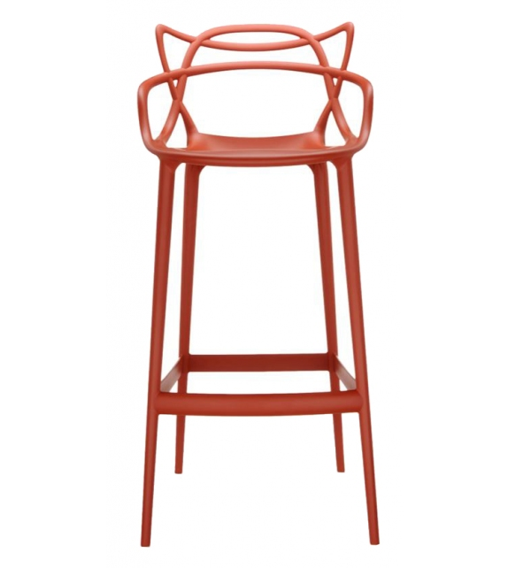 Ready for shipping - Masters Stool Kartell
