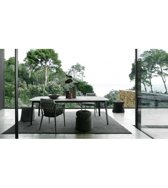 Ginepro B&B Italia Outdoor Table
