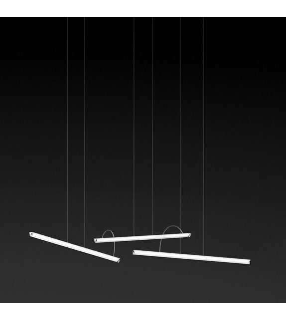 Vibia: Halo Hanging Lamp