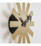 Asterisk Clock horloge