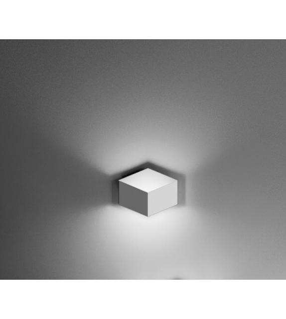 Fold Surface Lampada Da Parete 2 LED Vibia