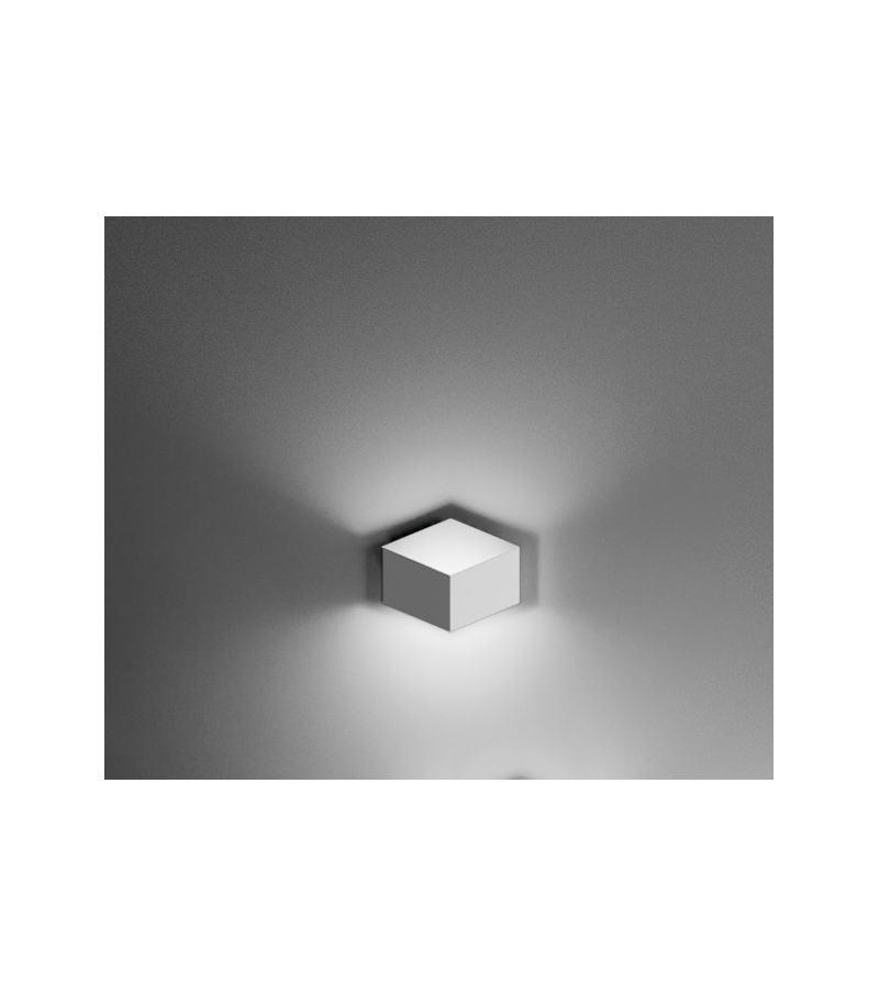Fold Surface 2 LED Wall Lamp Vibia - Milia Shop