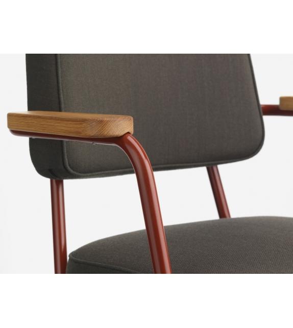 Fauteuil Direction Pivotant Chair Vitra