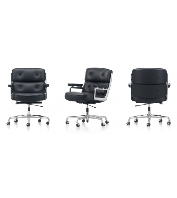 Lobby Chair ES 104 Poltrona Vitra