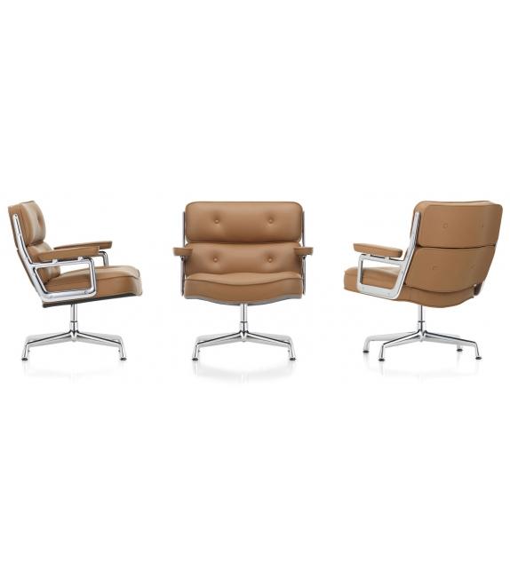 Lobby Chair ES 105 Armchair Vitra