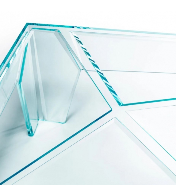 HYPERtable Glas Italia Coffee Table