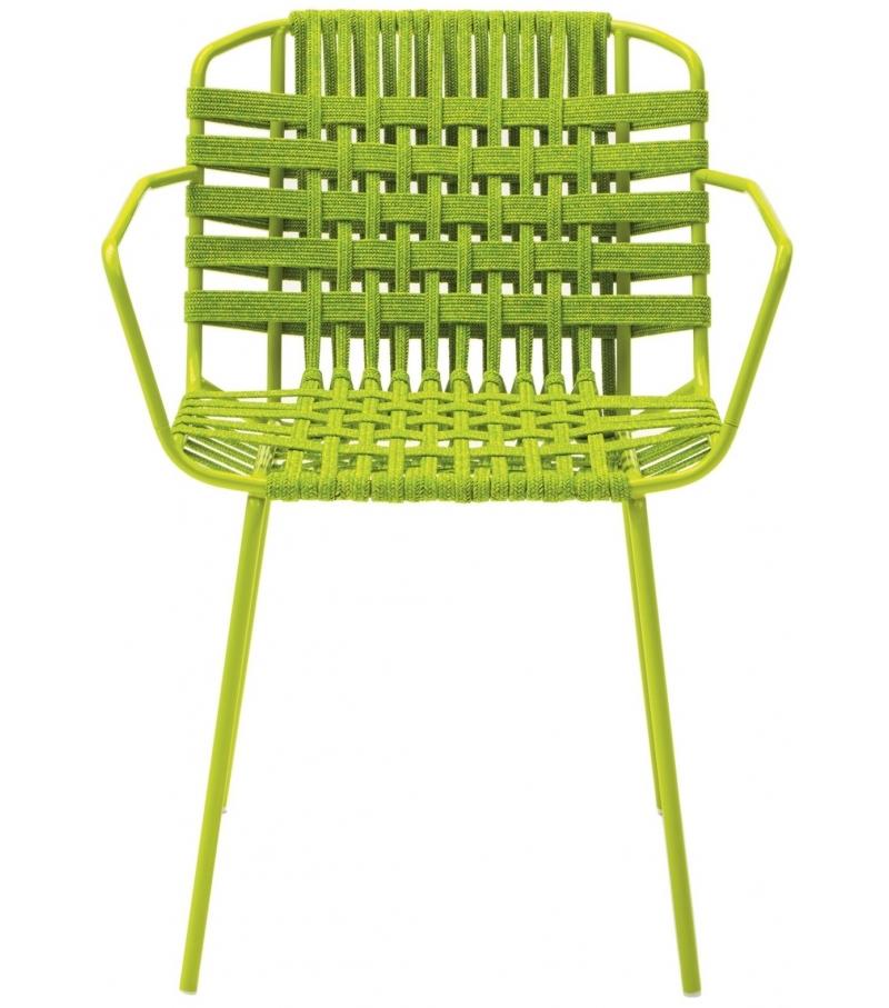 Telar Paola Lenti Chair
