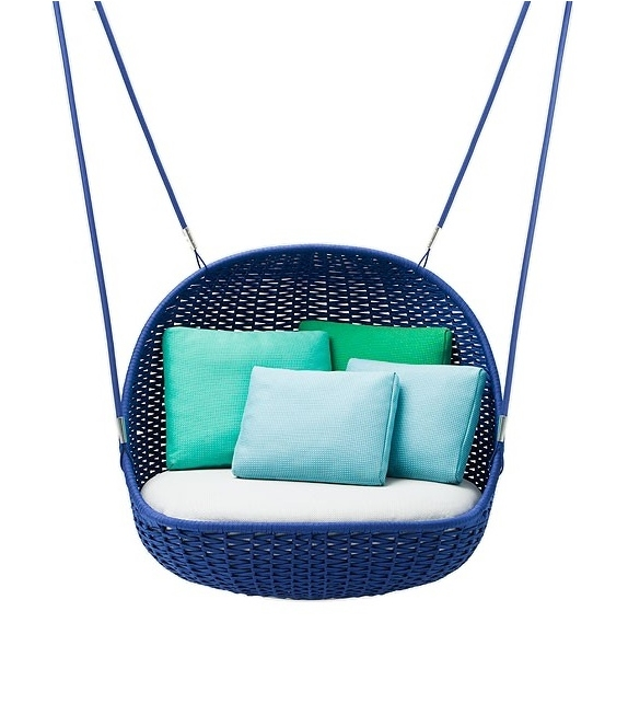 Orbitry Paola Lenti Hanging Armchair