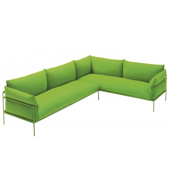 Kabà Paola Lenti Modular Sofa