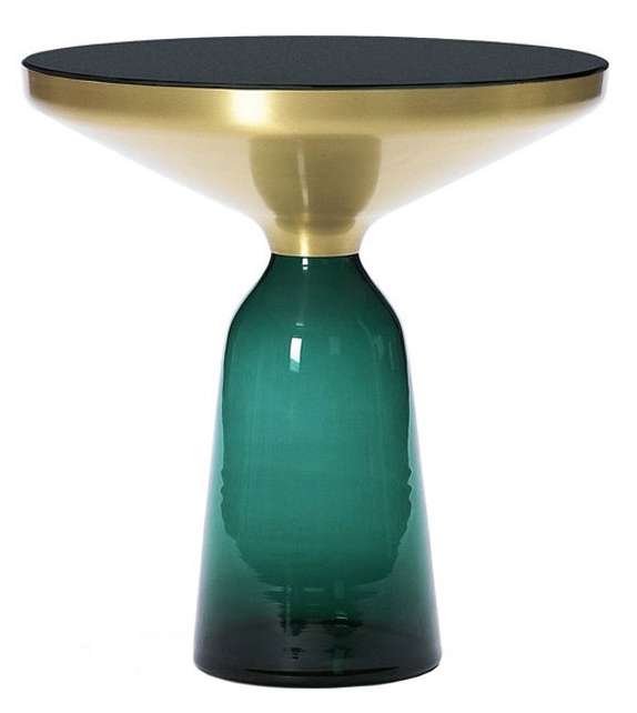 Ready for shipping - Bell ClassiCon Side Table