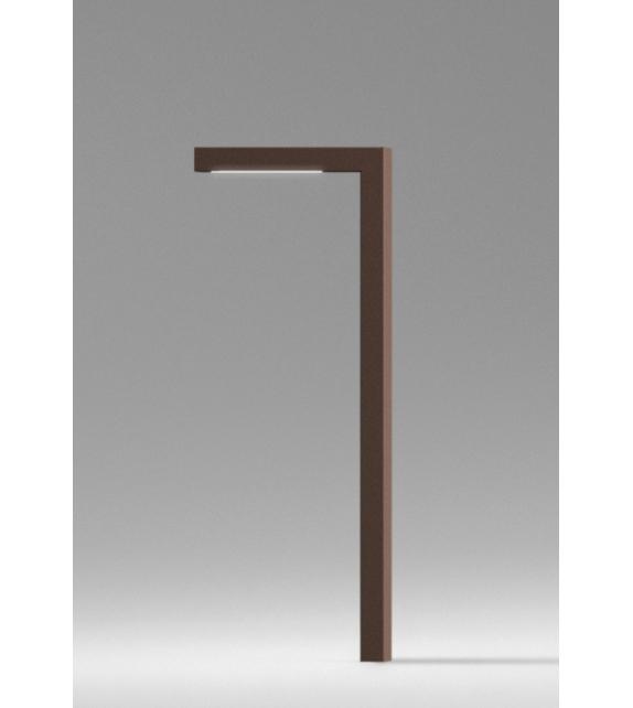 Vibia: Palo Alto 4510 Floor Lamp
