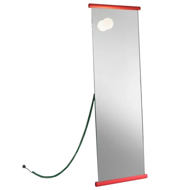 Ecco Glas Italia Mirror