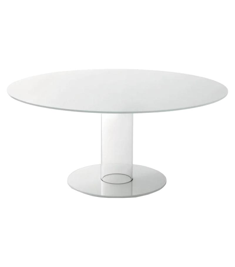 Hub Glas Italia Table