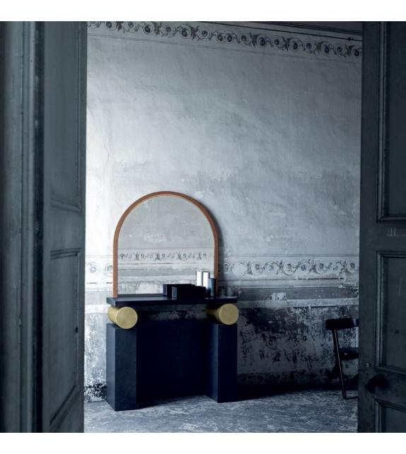Etrusco Glas Italia Mirror