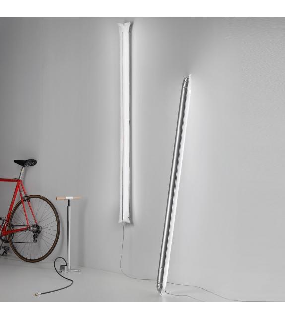 Blow Me Up Ingo Maurer Floor / Suspension Lamp