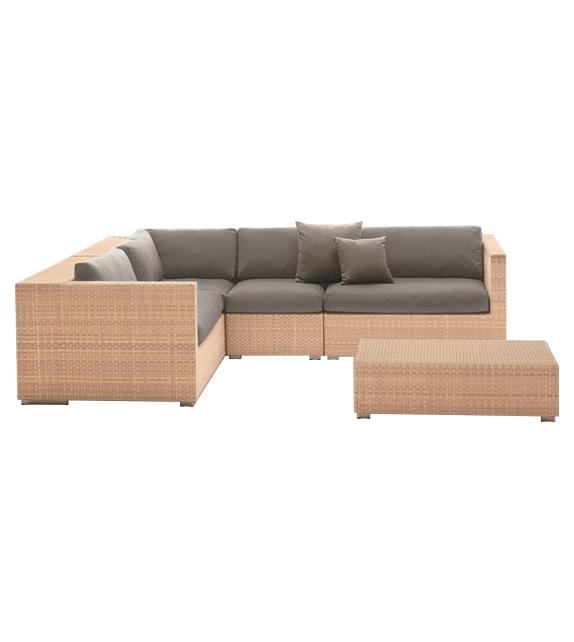Lounge Dedon Modular Sofa
