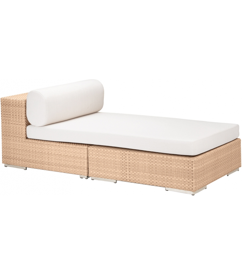 Lounge Dedon Daybed