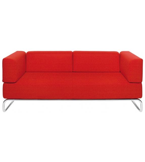 Thonet S 5000 Sofa