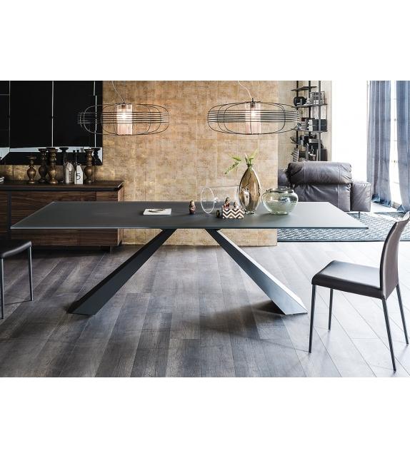 Eliot Cattelan Italia Table