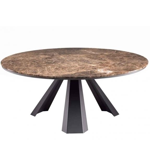 Eliot Round Cattelan Italia Round Table