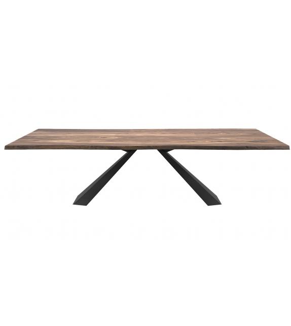 Eliot Wood Cattelan Italia Table