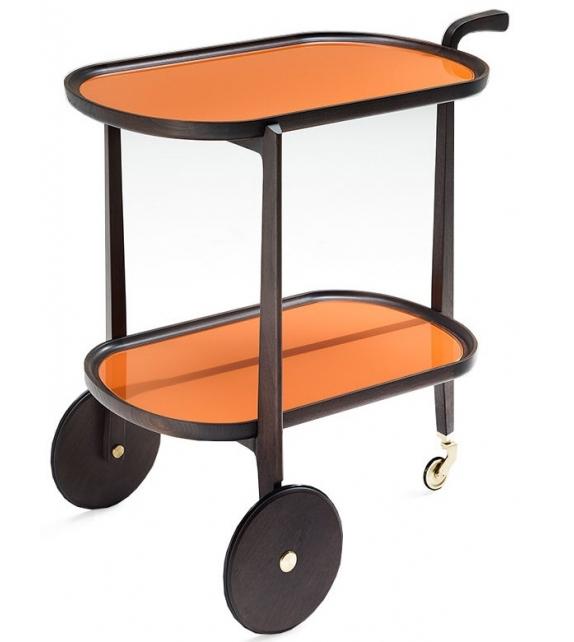 Bloody Mary Ceccotti Collezioni Chariot Bar