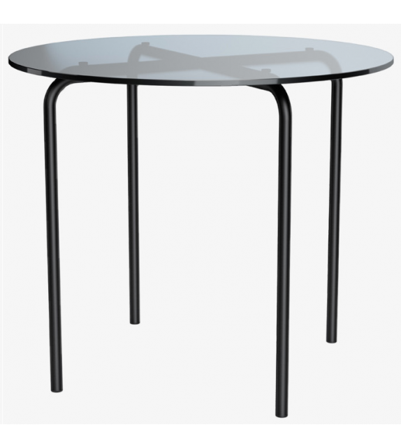 MR 515 Thonet Table D'Appoint