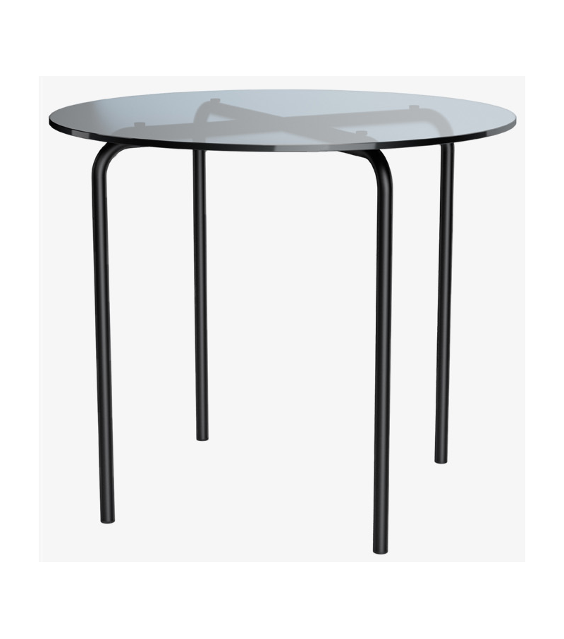 MR 515 Thonet Side Table
