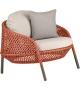 Ahnda Dedon Lounge Chair
