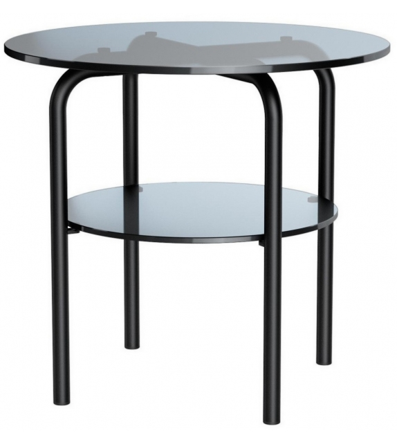 MR 517 Thonet Table D'Appoint