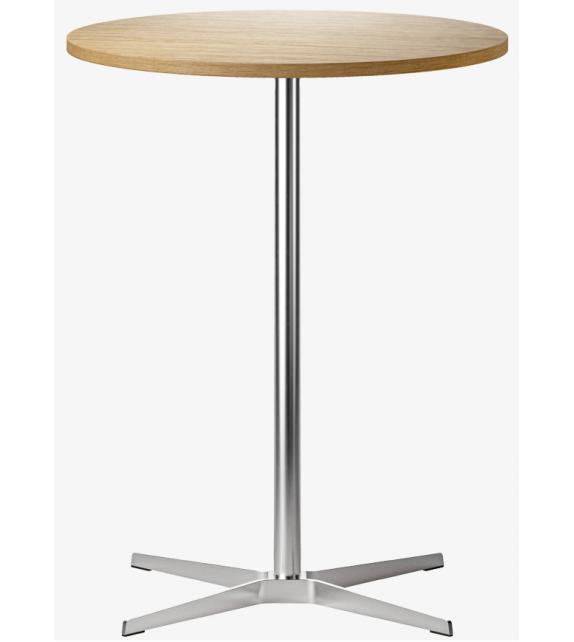 1828 Thonet Bistro Table