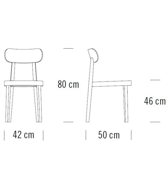 118 M Thonet Chair