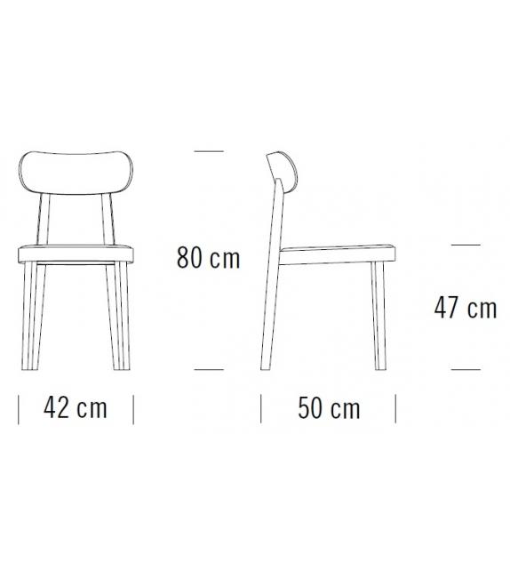 118 SP Thonet Chair
