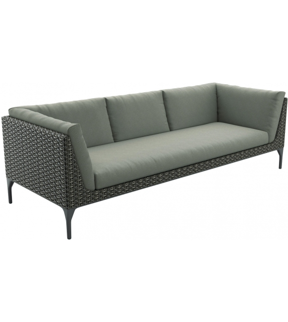 Mu Dedon Fester Sofa