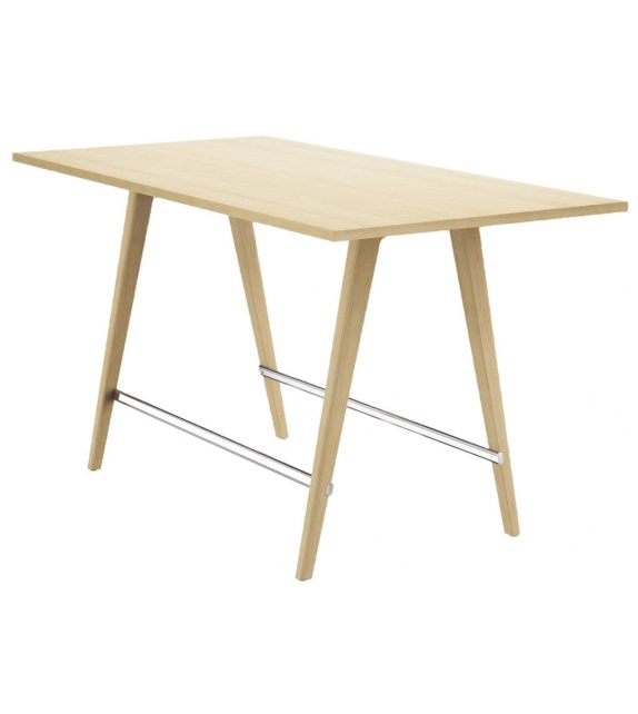 1510 Thonet Table Haute