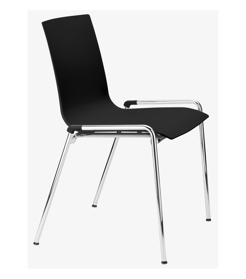 S 260 Thonet Chair