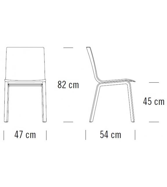 160 Thonet Chair