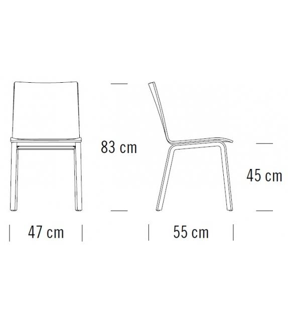 162 Thonet Chair