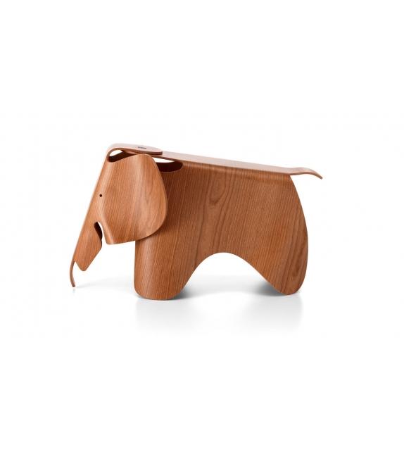 Eames Elephant Plywood Vitra Stool