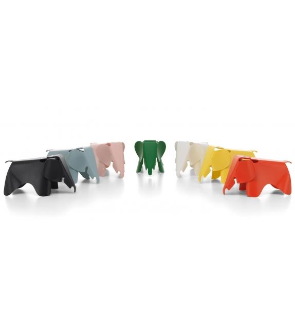 Eames Elephant Tabouret