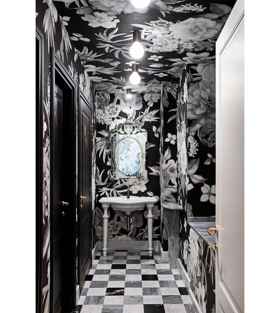 Solitario Contardi Ceiling Lamp