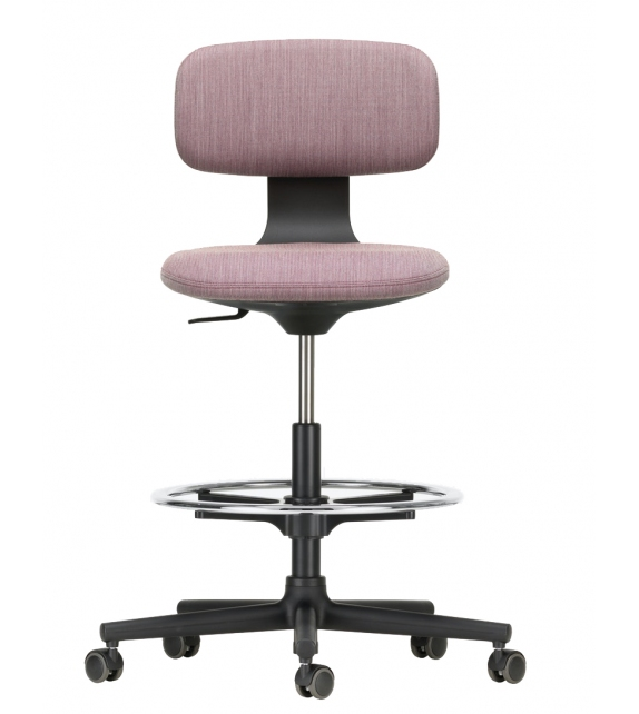 Rookie Vitra Swivel Chair