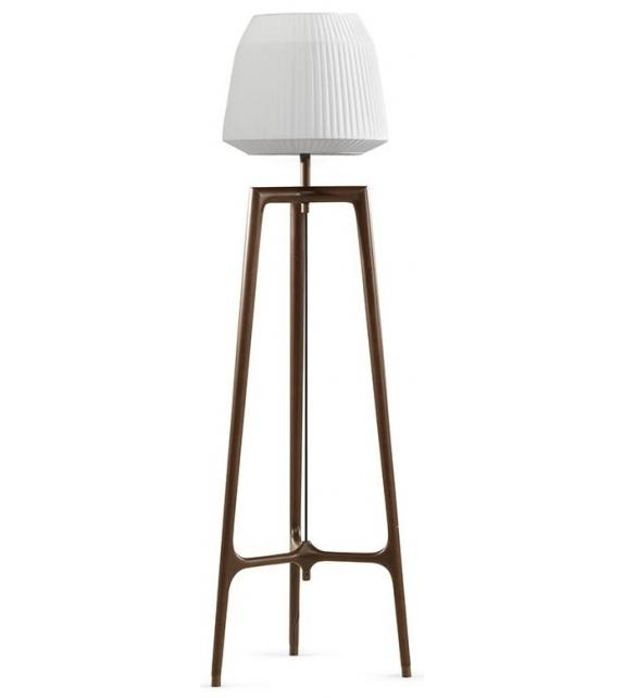 Lampo Lampada Da Terra Ceccotti Collezioni