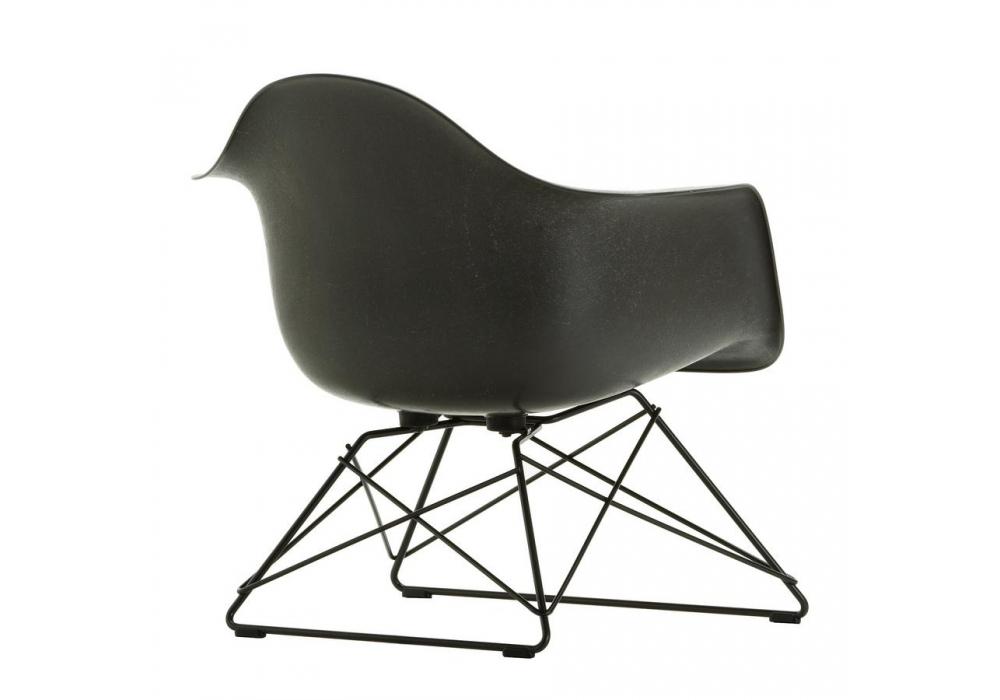 Eames Fiberglass Armchair LAR Vitra - Milia Shop