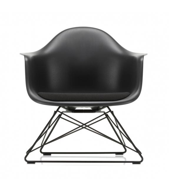Eames Plastic Armchair LAR Vitra Butaca