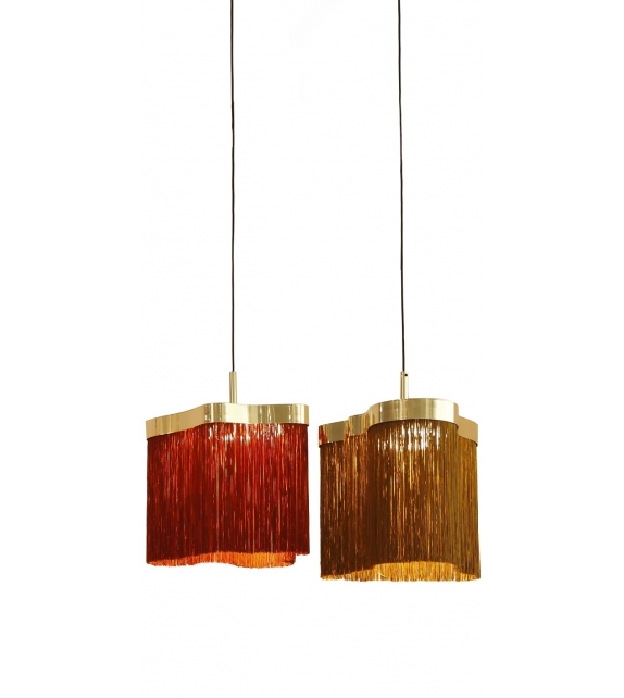 Arcipelago Contardi Suspension Lamp