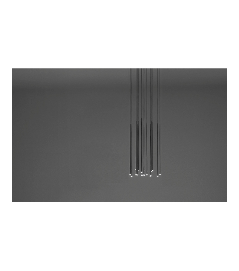 Vibia: Slim 0935 Hanging Lamp