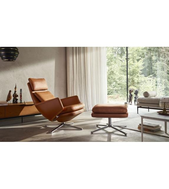 Grand Relax Vitra Armchair