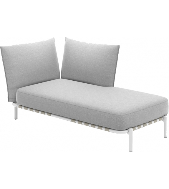 Dedon Brea Daybed